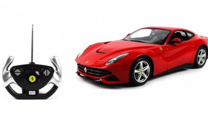 Ferrari F12 RASTAR 1:14 RTR
