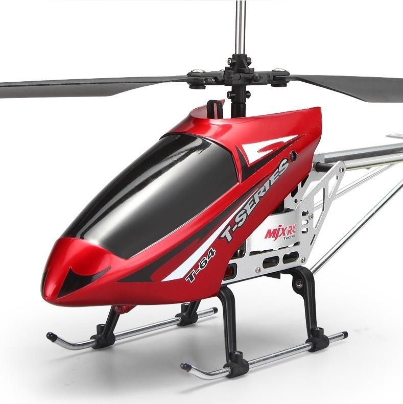 Zabawki zdalnie sterowane - helikptery