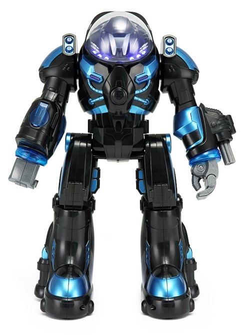 Robot Spaceman