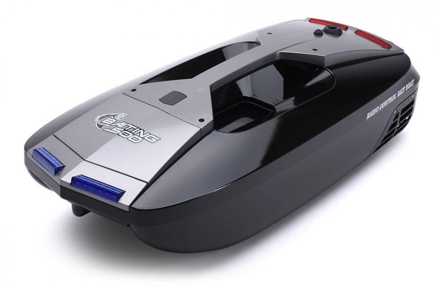 silniki i regulatory do łodzi zanętowych